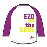 S.W.C. with EZO ON THE SOUL ラグラン