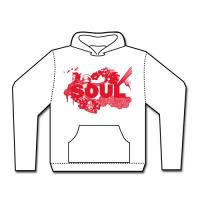 SOUL - HOODED SWEAT